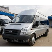 Микроавтобус Форд Транзит 222700 (16+1 мест) (Ford Transit 460) +кондиционер фото