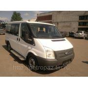 Форд Транзит 260 (Ford Transit VAN 260)