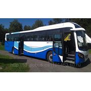 Новый автобус Daewoo FX 116 фото