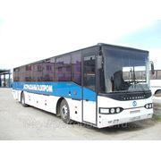 Volgabus 52702 фото