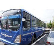 Автобусы Hyundai Aero Sity 2013 г. фото