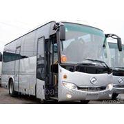 Автобус Higer KLQ6885Q межгород фотография