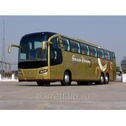 Туристический автобус Golden Dragon XML6145