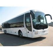 Автобус MAN Lion's Regio L