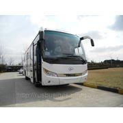 Автобус междугородный(HIGER KLQ 6928Q Евро 4) фото