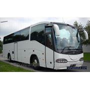 Туристический автобус по РБ фото
