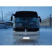 Туристический автобус Daewoo BH 120F