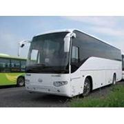 Автобус туристический HIGER 6109 фото