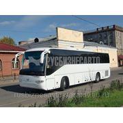 Туристический автобус Higer KLQ 6119 TQ фото