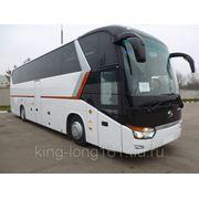 Туристичесуий автобус King-Long XMQ 6129
