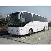 Автобус Higer KLQ6129Q (Евро-4-WC+холодильник+куллер)