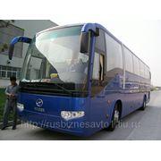 Автобус HIGER KLQ6129Q