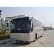 Автобус HIGER KLQ6119TQ фото