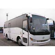 Автобус туристический HIGER 6928
