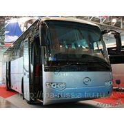 Автобус Higer KLQ6119Q турист