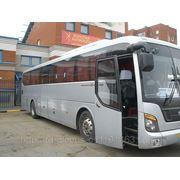 Продается автобус Hyundai Universe Luxury 2008г фото