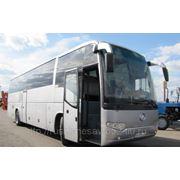 Автобус туристический Higer KLQ6129Q