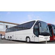 Автобус туристический NEOPLAN Tourliner L P22 фото