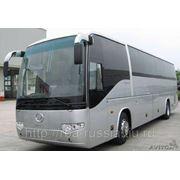 Автобус Higer KLQ6129Q турист фото