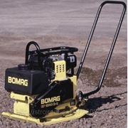 Бензиновая виброплита, 100 кг, BOMAG ВР 18/45-2 фото