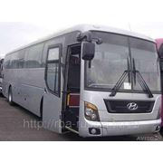 Автобус Hyundai UNIVERSE LUXURY турист фото