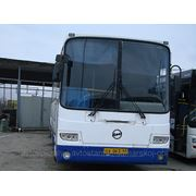 Продам ЛИАЗ 55625 фото