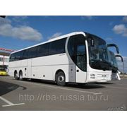 Автобус MAN LION'S COACH L R08 турист фото