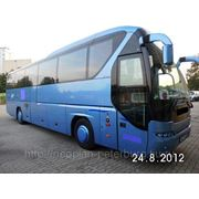 NEOPLAN N 2216 SHD Tourliner, год выпуска: 2007 фото