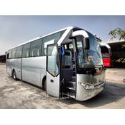 Междугородний автобус Golden Dragon XML6103 фото