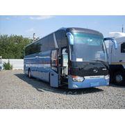 Туристичесуий автобус King-Long 6129 (49 мест)