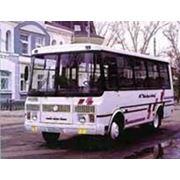 ПАЗ 32053-50 фото