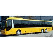 Автобус MAN Lion's Regio L R13 межгород и пригород фото