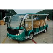 Электроавтобус EG6118KB05
