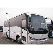 Автобус туристический Higer KLQ 6928Q