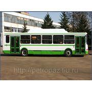 ЛИАЗ 525657-01