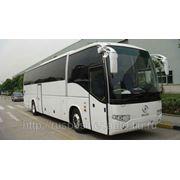 Автобус Хайгер фото