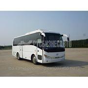 Продаю автобус турист Higer KLQ 6928Q (Евро 4) 35 мест