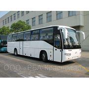 Higer KLQ 6119TQ Евро–4 фото