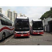Новый автобус Hyundai Universe Luxury фото