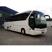 Автобус NeoPlan P21 турист фото