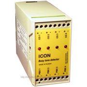 IC-BTD4 Детектор отбоя (4 канала, разрыв/переполюсовка линии, внешнее питание), 4 канала