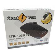 Street Storm STR-5030EX ловит радарный комплекс Стрелка фото