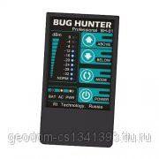 BugHunter Professional BH-01 Детектор жучков фото