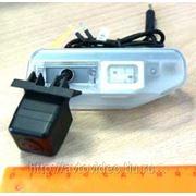 Штатная камера заднего вида для Lexus iS-380, 300, 250, RS-270, 350. фото