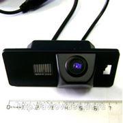 Штатная камера заднего вида для AUDI A4, ТТ фото