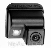 Штатная камера з/в (Mazda 6 '06-'08, CX7, CX9) фото
