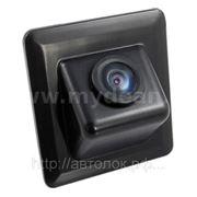 Камера заднего вида MyDean VCM-325С для установки в Toyota Prado-150 2010+ фото
