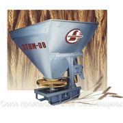 Зернотуковая высевающая машина ЗТВМ-0.8М фото