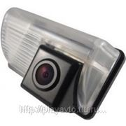 Штатная камера заднего хода Lifan Solano CCD Sony фото