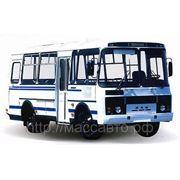 Автобус ПАЗ 32053 07